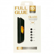 Premium Full Glue 5D Tempered Glass for iPhone 6, iPhone 6S  1
