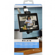 Belkin Kitchen Cabinet Mount for Tablets up to 10.2 in. 2