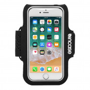 Incase Active Armband for iPhone 8 Plus, iPhone 7 Plus, iPhone 6S Plus, iPhone 6 Plus (black)