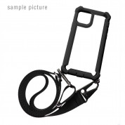 4smarts Sling Case Downtown for Samsung Galaxy S20, S20 5G (black) 2