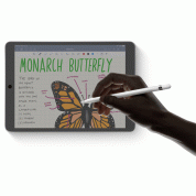 SwitchEasy PaperLike Screen Protector - качествено защитно покритие (подходящо за рисуване) за дисплея на iPad Air 3 (2019), iPad Pro 10.5 (прозрачен)  2