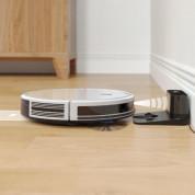 Anker Eufy RoboVac 11S Robotic Vacuum Cleaner - прахосмукачка робот (бял) 5