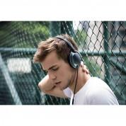 Philips Flite SHL4805DC On-Ear Headphones - спортни слушалки с микрофон за мобилни устройства (тъмносиви) 11