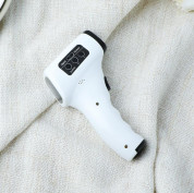 JRTYL Non Contact Infrared Thermometer (white) 6