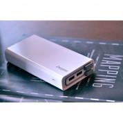 Energizer Power Packs Ultimate Premium 20000 mAh -  външна батерия с технологии за бързо зареждане (бял) 12