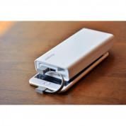 Energizer Power Packs Ultimate Premium 20000 mAh -  външна батерия с технологии за бързо зареждане (бял) 14