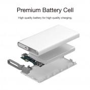 Energizer Power Packs Ultimate Premium 20000 mAh -  външна батерия с технологии за бързо зареждане (бял) 9