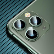 Baseus Gem Lens Film for iPhone 11 Pro, iPhone 11 Pro Max (clear) 2