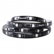 Baseus GAMO Colorful Self-Adhesive SMD LED Strip (150 cm)