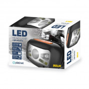 Platinet Rechargeable Head Lamp 3