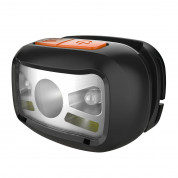 Platinet Rechargeable Head Lamp