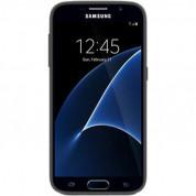 Moshi iGlaze Napa Case - хибриден кожен кейс за Samsung Galaxy S7 (черен) 3