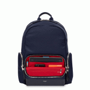 Knomo Barlow Backpack 16 (dark navy) 7