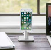 TwelveSouth HiRise 2 Desktop Stand for iPhone, iPad and Apple Airpods 2