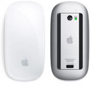 Apple Magic Mouse - мултитъч безжична мишка за MacBook, Mac, Mac Pro и iMac (reconditioned)