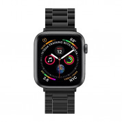 Spigen Modern Fit Band for Apple Watch 42mm, 44mm (black) 1