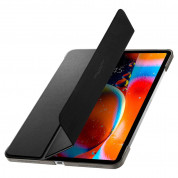 Spigen Case Smart Fold and stand for iPad Pro 12.9 (2020) (black) 7