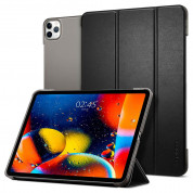 Spigen Case Smart Fold and stand for iPad Pro 12.9 (2020) (black) 1