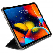 Spigen Case Smart Fold and stand for iPad Pro 12.9 (2020) (black) 4