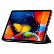 Spigen Case Smart Fold and stand for iPad Pro 12.9 (2020) (black) 2