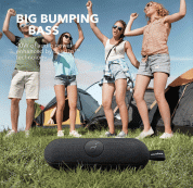 Anker Soundcore Icon Plus 20W Portable Bluetooth Speaker (black)  1