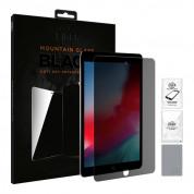 Eiger Mountain Glass Black Anti-Spy Privacy Filter Tempered Glass for iPad mini 5, iPad mini 4