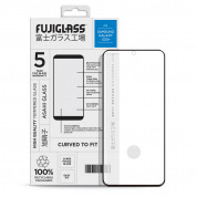 Fuji Curved-to-fit Screen Protector for Samsung Galaxy S20 Ultra (clear) 3