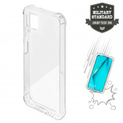 4smarts Hard Cover Ibiza for Huawei P40 lite (clear)
