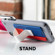 Speck GrabTab Cell Phone Holder and Stand (purple) 5