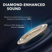 Anker Soundcore Liberty Air 2 TWS Earphones - безжични блутут слушалки с кейс за мобилни устройства (бял) 7