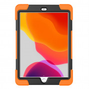 Eiger Peak 500m Case for iPad 7 (2019) (orange) 4