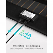 RAVPower Solar Charger 21W 5