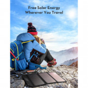 RAVPower Solar Charger 21W 4