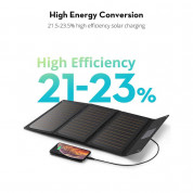 RAVPower Solar Charger 21W 6