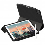 Ringke Smart Case and stand for iPad Pro 12.9 (2020) (black) 1