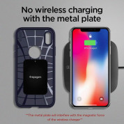 Spigen Kuel MP-4P Car Mount Metal Plates 5