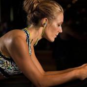 Monster iSport Achieve Wireless Bluetooth Earphones - безжични спортни блутут слушалки за мобилни устройства (зелен) 5