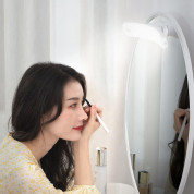Baseus Sunshine Series Stepless Dimmer Mirror Light - нощна LED лампа (бяла светлина) 7