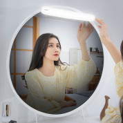 Baseus Sunshine Series Stepless Dimmer Mirror Light - нощна LED лампа (бяла светлина) 8
