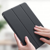 Baseus Simplism Magnetic Leather Case for iPad Pro 12.9 (2020) (green) 13