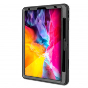 4smarts Rugged Tablet Case Grip for iPad Pro 11 (2020) (black)