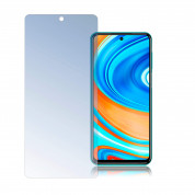4smarts Second Glass 2.5D for Xiaomi Redmi Note 9 Pro (clear)