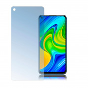 4smarts Second Glass 2.5D for Xiaomi Redmi Note 9 (clear)