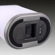 4smarts Bluetooth Speaker Summer Vibes - безжичен Bluetooth спийкър със светлинен ефект (бял) 4