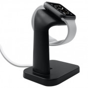 Macally Apple Watch Stand (black) 1