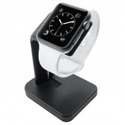 Macally Apple Watch Stand (black)
