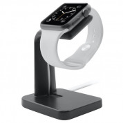 Macally Apple Watch Stand (black) 5