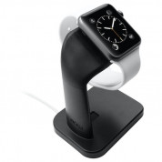 Macally Apple Watch Stand (black) 9