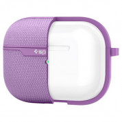 Spigen Urban Fit Case for Apple Airpods Pro (purple) 6