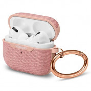 Spigen Urban Fit Case for Apple Airpods Pro (rose gold) 3